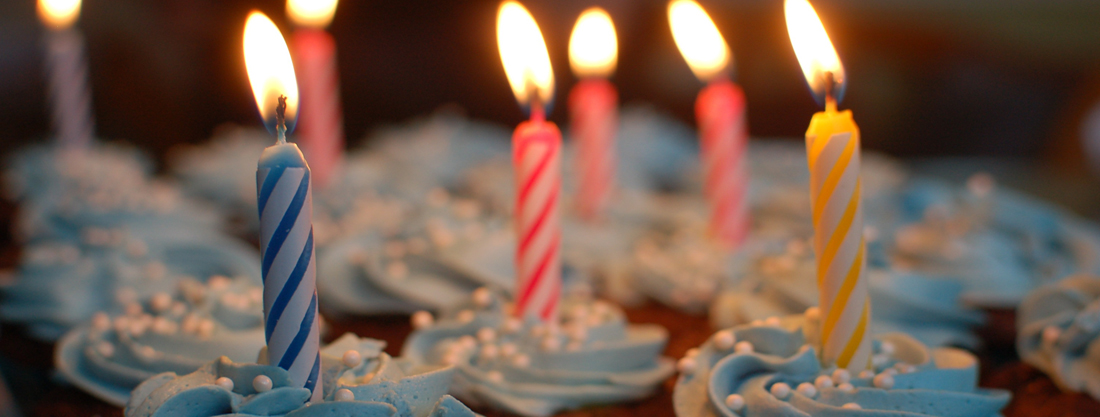 Birthday Parties - Lakeside Restaurant